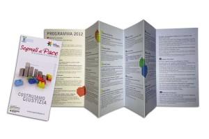 segnali di pace provincia bologna brochure