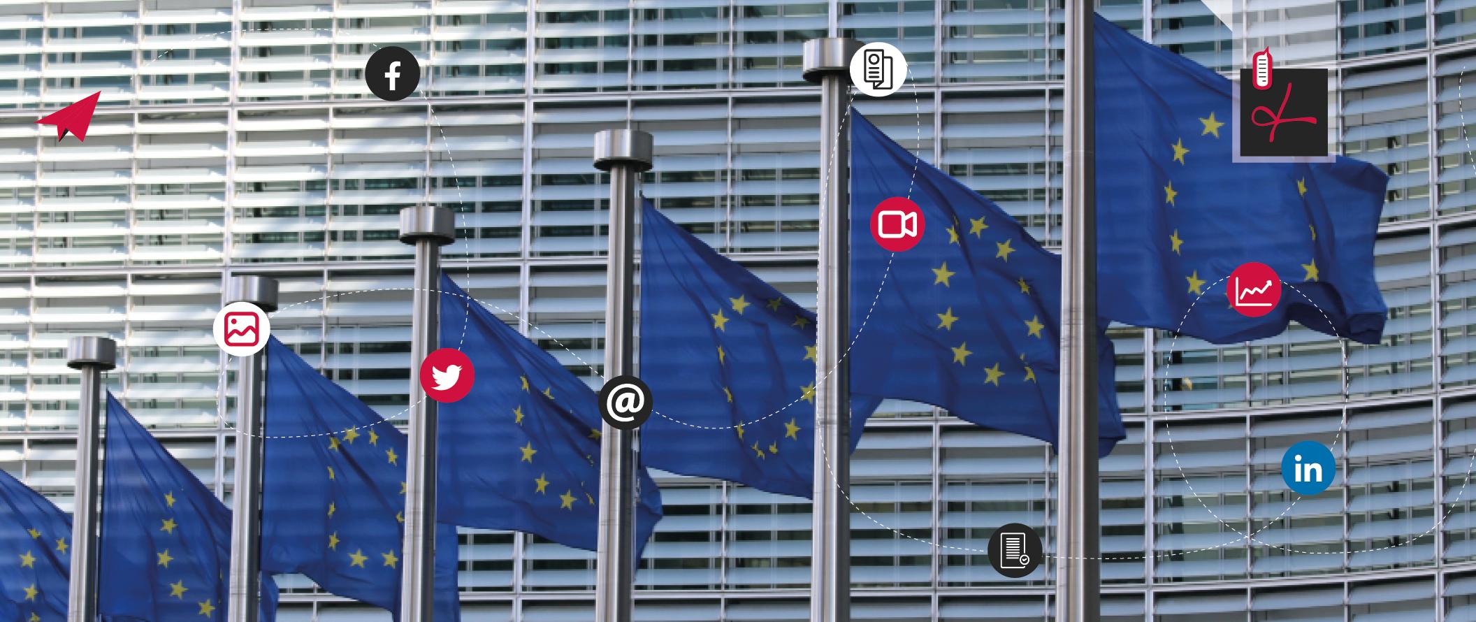10 Consigli di successo per la diffusione e la comunicazione dei progetti europei
