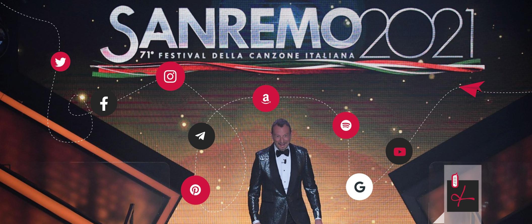 Sanremo 2021, chi è il vincitore del Festival (secondo i social)?
