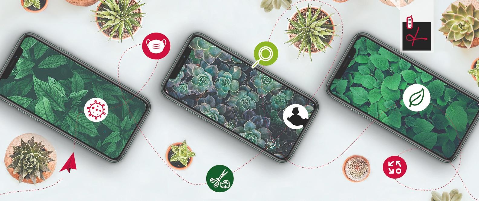Personalizzazione e sostenibilità: la comunicazione riparte