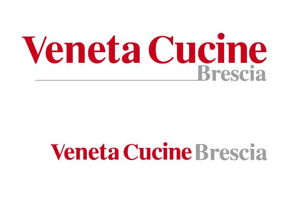 Veneta Cucine Logo.Veneta Cucine Campagna Pubblicitaria