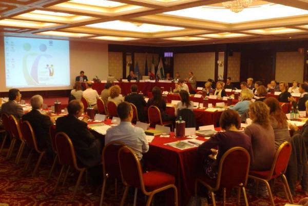 convegno internazionale sanita